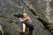 Aussteiger-Klettern 2012 030