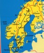 Landkarte SK 000