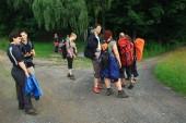 Aussteiger-Klettern 2012 011