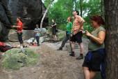 Aussteiger-Klettern 2012 012