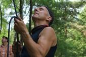 Aussteiger-Klettern 2012 021