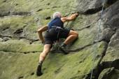 Aussteiger-Klettern 2012 025