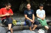 Aussteiger-Klettern 2012 014