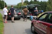 Aussteiger-Klettern 2012 001