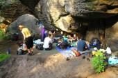 Aussteiger-Klettern 2012 037