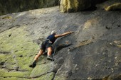 Aussteiger-Klettern 2012 026