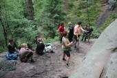 Aussteiger-Klettern 2012 036