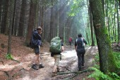 Aussteiger-Klettern 2012 010