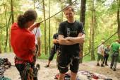 Aussteiger-Klettern 2012 031