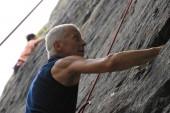 Aussteiger-Klettern 2012 045