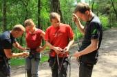 Aussteiger-Klettern 2012 017